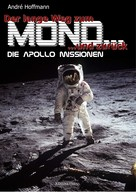 André Hoffmann: Der lange Weg zum Mond und zurück ★★★★