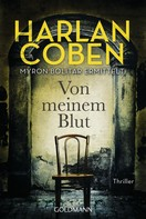 Harlan Coben: Von meinem Blut ★★★★