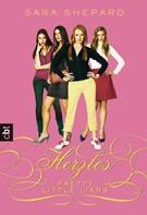 Sara Shepard: Pretty Little Liars - Herzlos ★★★★★