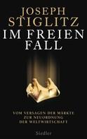 Joseph Stiglitz: Im freien Fall - ★★★★