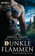 Donna Grant: Dunkle Flammen ★★★★