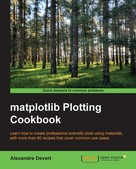 Alexandre Devert: matplotlib Plotting Cookbook