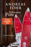 Andreas Föhr: Schwarze Piste ★★★★