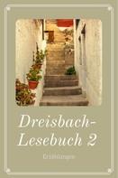 Elisabeth Dreisbach: Dreisbach-Lesebuch 2