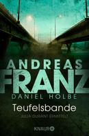 Andreas Franz: Teufelsbande ★★★★