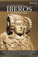 Jesús Bermejo Tirado: Breve Historia de los Íberos