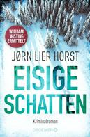 Jørn Lier Horst: Eisige Schatten ★★★★