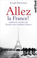 Joseph Hanimann: Allez la France! ★★★★