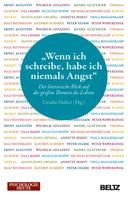 Ursula Nuber: »Wenn ich schreibe, habe ich niemals Angst«