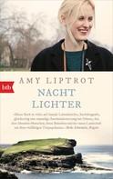 Amy Liptrot: Nachtlichter