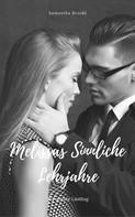 Samantha Brooks: Melissas Sinnliche Lehrjahre ★★★
