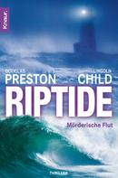 Douglas Preston: Riptide ★★★★★