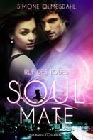 Simone Olmesdahl: Ruf des Todes - Soul Mate ★★★★