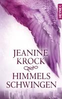 Jeanine Krock: Himmelsschwingen ★★★