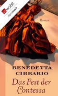 Benedetta Cibrario: Das Fest der Contessa ★★★★★