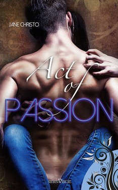 Jane Christo: Act of Passion ★★★★★
