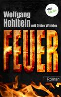 Wolfgang Hohlbein: Feuer ★★★