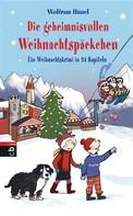 Wolfram Hänel: Die geheimnisvollen Weihnachtspäckchen ★★★★