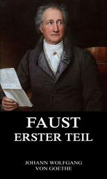 Faust, der Tragödie erster Teil
