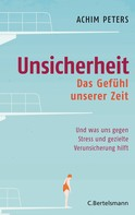 Achim Peters: Unsicherheit ★★★