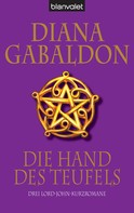 Diana Gabaldon: Die Hand des Teufels ★★★★