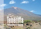 Sascha Stoll: Teneriffa - Vulkaninsel der Kanaren ★★★