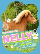 Ursula Isbel-Dotzler: Nelly - Die Ponys kommen - Band 2 ★★★★★