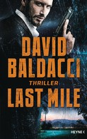 David Baldacci: Last Mile ★★★★
