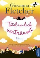 Giovanna Fletcher: Total in dich verträumt ★★★