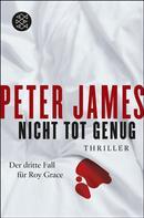 Peter James: Nicht tot genug ★★★★