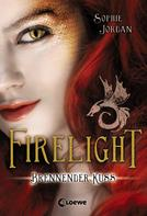 Sophie Jordan: Firelight 1 - Brennender Kuss ★★★★★