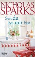 Nicholas Sparks: Seit du bei mir bist ★★★★