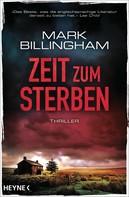 Mark Billingham: Zeit zum Sterben ★★★★