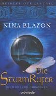 Nina Blazon: Die Sturmrufer ★★★★★