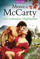 Monica McCarty: Der verbannte Highlander ★★★★★