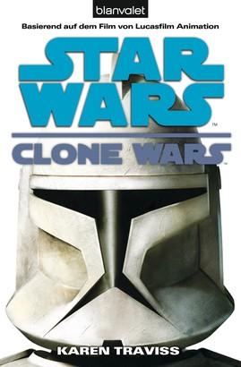 Star Wars. Clone Wars 1. Clone Wars