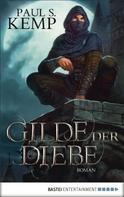 Paul S. Kemp: Gilde der Diebe ★★★★
