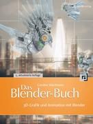 Carsten Wartmann: Das Blender-Buch ★★★★★