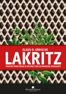 Klaus-D. Kreische: Lakritz ★★★★