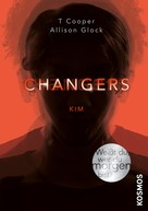T Cooper: Changers - Band 3, Kim ★★★★