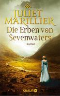 Juliet Marillier: Die Erben von Sevenwaters ★★★★★