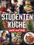 Pernilla Rönnlid: Studentenküche ★★★★