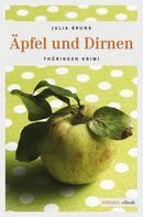 Julia Bruns: Äpfel und Dirnen ★★★