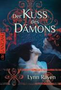 Lynn Raven: Der Kuss des Dämons ★★★★★