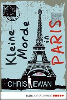 Chris Ewan: Kleine Morde in Paris ★★★★