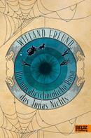 Wieland Freund: Die unwahrscheinliche Reise des Jonas Nichts ★★★★★