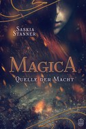 Saskia Stanner: Magica ★★★