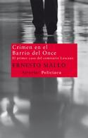 Ernesto Mallo: Crimen en el Barrio del Once