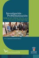 Guillermo Londoño Orozco: Investigación y problematización