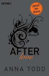 After love - AFTER 3 - Roman